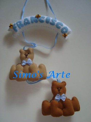 Mobile by Artes by Simo's®