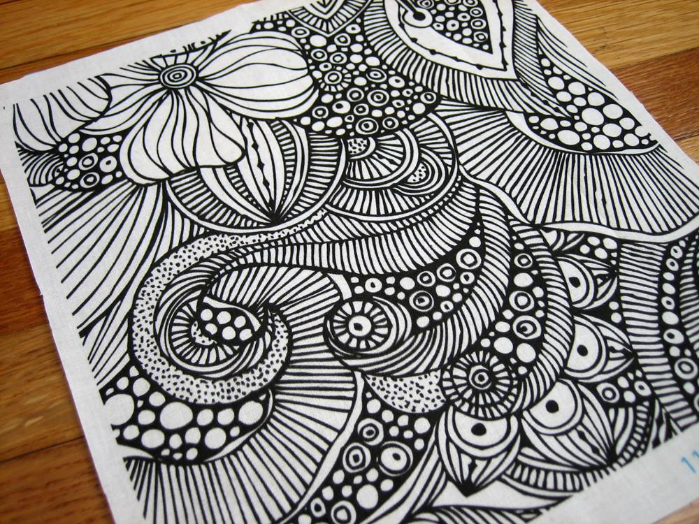 Doodles Www Spoonflower Com Profiles Valentinaramos Valentina
