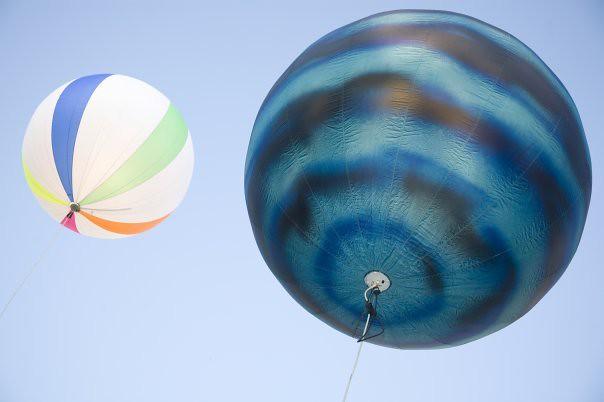 Airstar Balloons