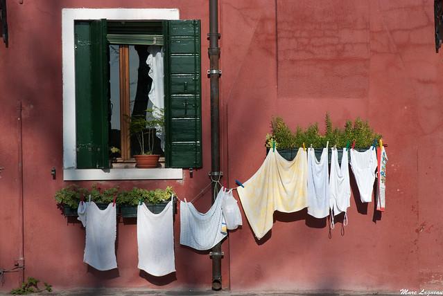 Linge / Cloth