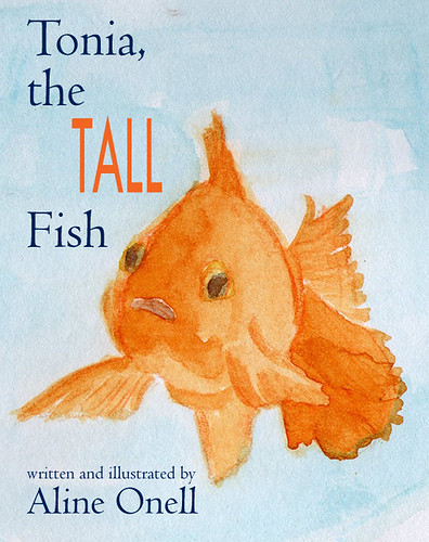 Tonia, the Tall Fish