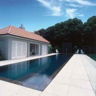 Natural habitats landscapes residential swimming pool design new zealand 8 flickr photo sharing - Residential swimming pool design ...