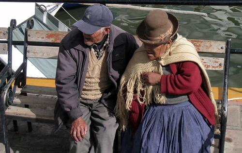 vieillir ensemble au Pérou ou ailleurs ...