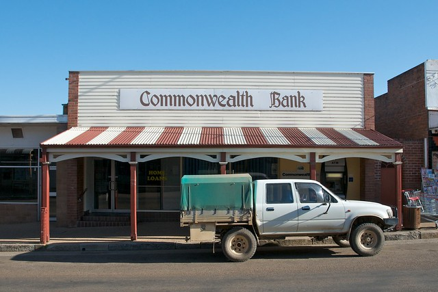Commonwealth Bank Travel Card Transfer