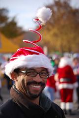 2009 Richmond Jingle Bell Run/Walk