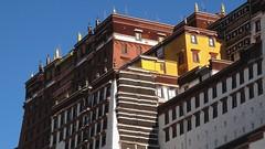 Tibet 2009 - Lhasa