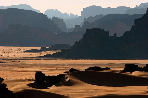 sahara algeria algerie argelia dz tadrart djanet illizi tinmerzouga absolutelystunningscapes yourwonderland