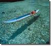 Crystal Clear Waters in Cebu