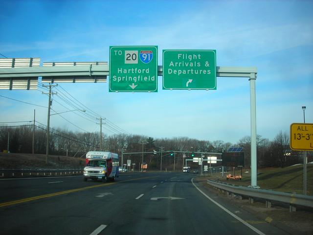 Car Rentals In Ct: Bradley Hartford Airport Car Rental