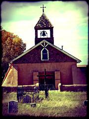 San Acacio Church