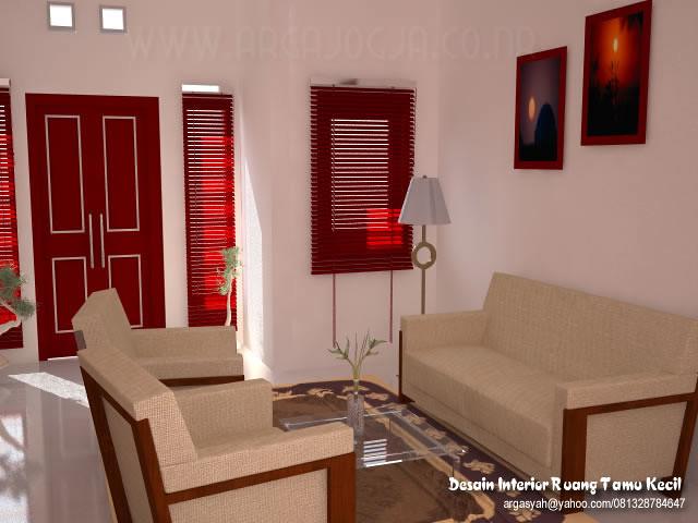 desain interior ruang tamu kecil minimalist flickr