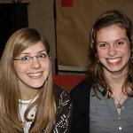 Ellen & Isabelle