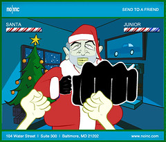Flash Holiday Game 2003 (Game)