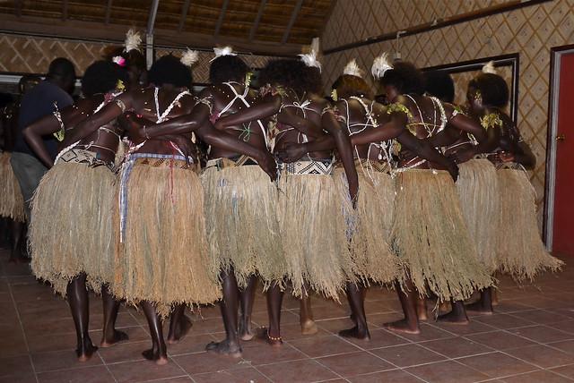 Buka - Bougainville
