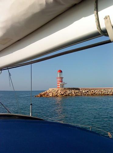 Segelreisen, Wasser, Meer