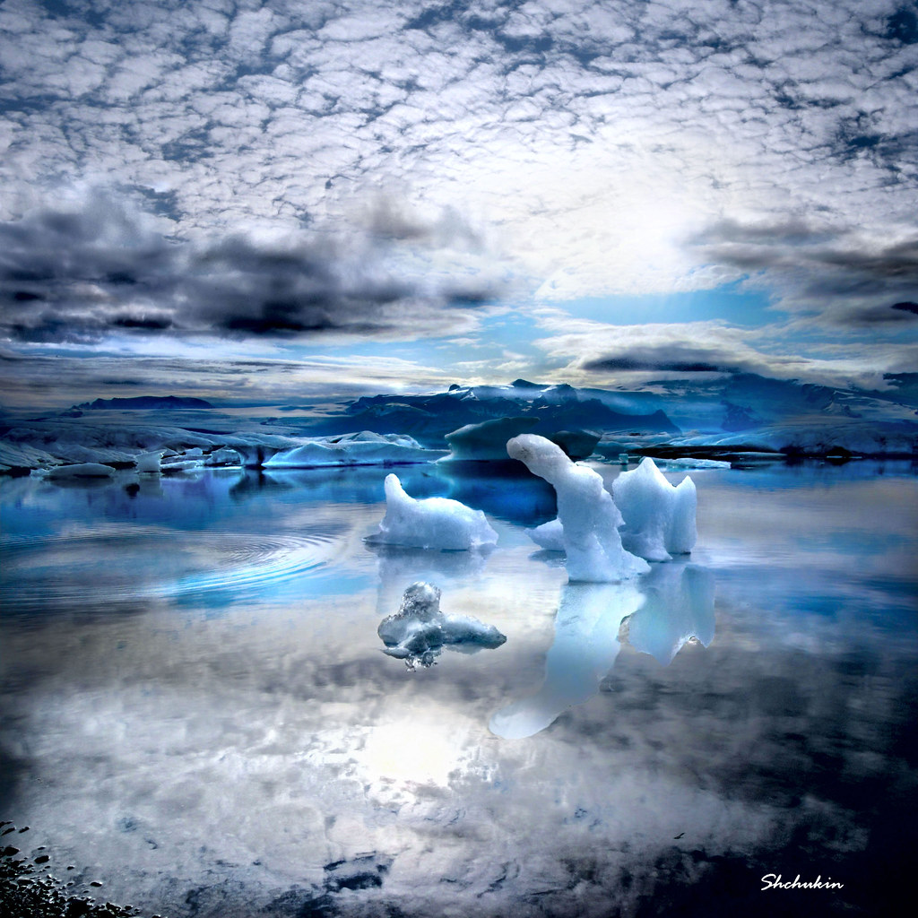 Icelandic landscape #20