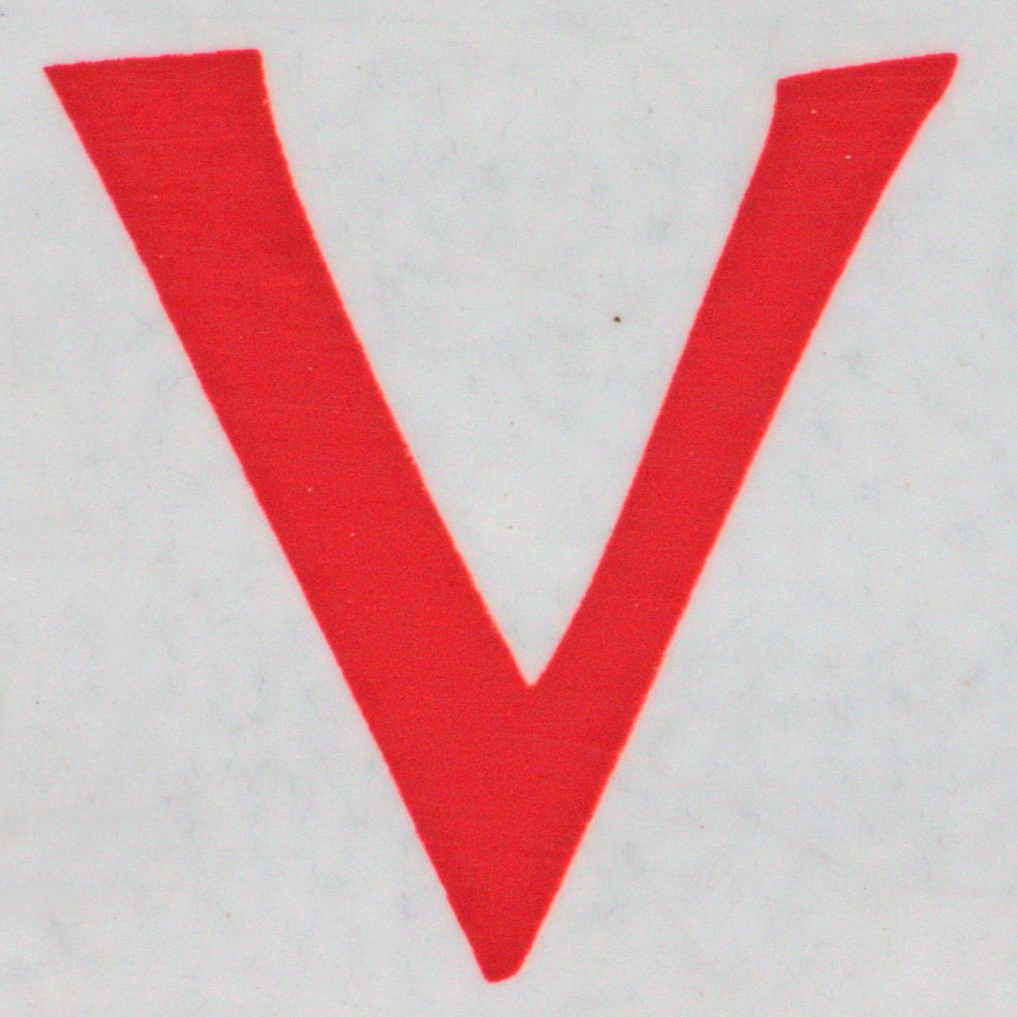 The Letter V Designs | Joy Studio Design Gallery - Best Design