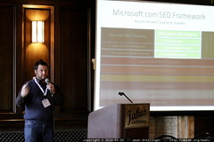 Derrick Wheeler  / Microsoft SEO