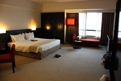 g hotel room