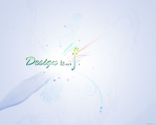 design is my life