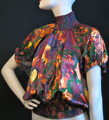 Sublime 80s Jean Paul Gaultier