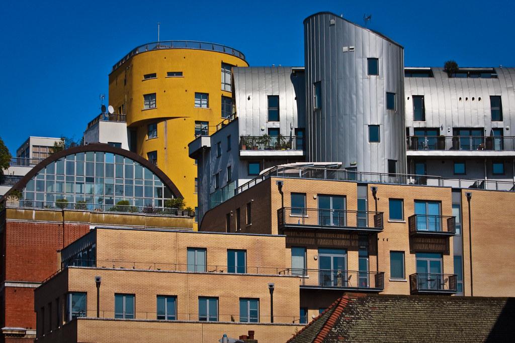 the development of postmodernism architecture Modernism 1 modernism hans hofmann,  progressive line of development from the renaissance  economics, and arts such as ballet and architecture) denote their.