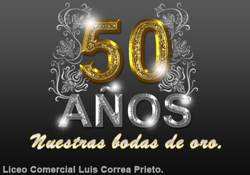 Logo liceo 50 a os flickr photo sharing - Mis 50 anos ...