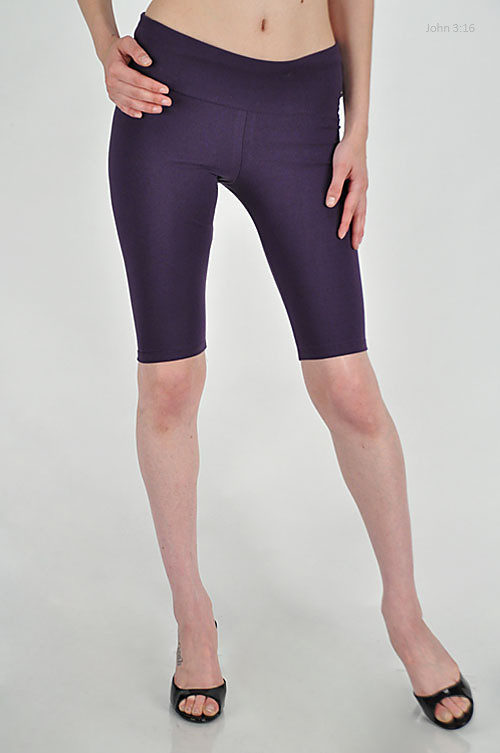 8544f06abcbfb T-Party; CJ70961 = Above Knee Fold-Over Band Leggings 01 v… | Flickr