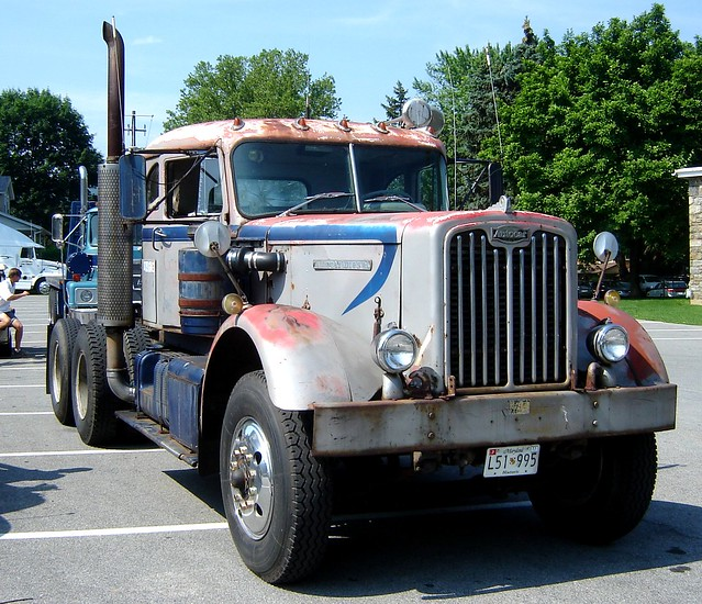 The Cool Old Heavy Truck Picture Thread Grassroots Motorsports Forum