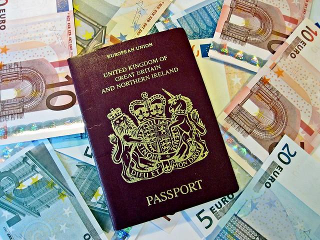 Conseil d'expatrié : obtenir un passeport