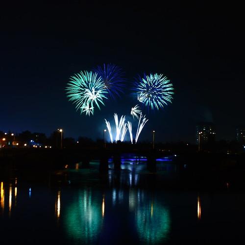 Glasgow Fireworks 2009 D 83