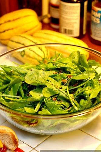 vegan salad    MG 9109