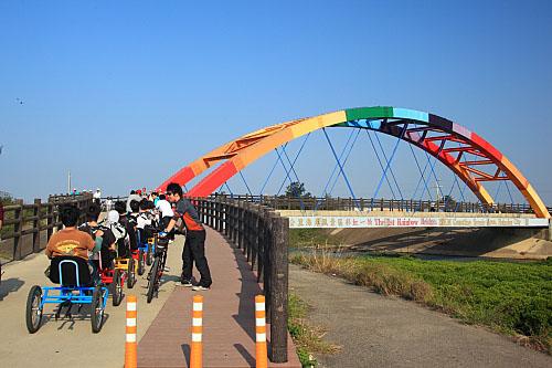 1L96新竹市17公里海岸自行車道
