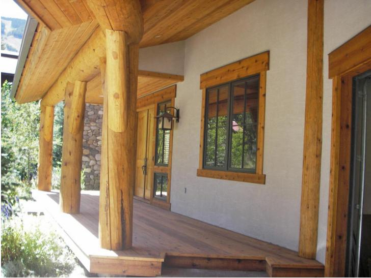 Best Home Design In Warm Springs Log Stain House House Design Interior And Garden Best Home