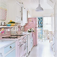 pink kitchen appliances - a gallery on flickr
