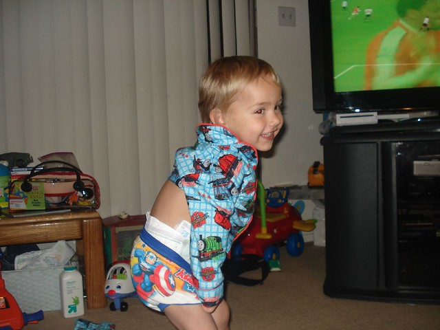 Big boy underpants!   Flickr - Photo Sharing!