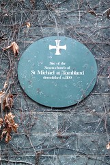 Photo of Green plaque № 3930