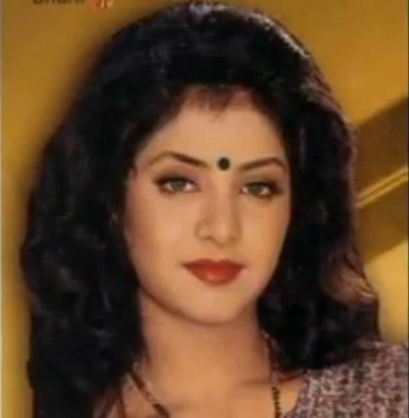 Divya Bharti (114)
