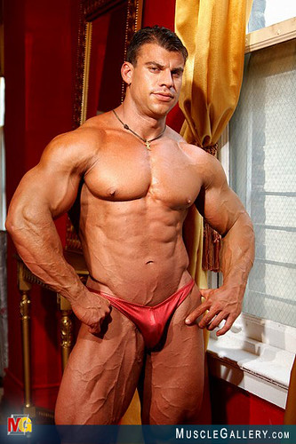 Can stuart bernstein bodybuilder remarkable