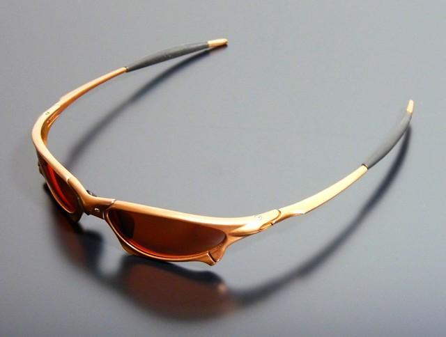 Oakley Penny Copper