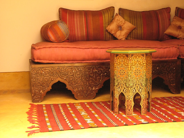 Moroccan Furniture Flickr Photo Sharing