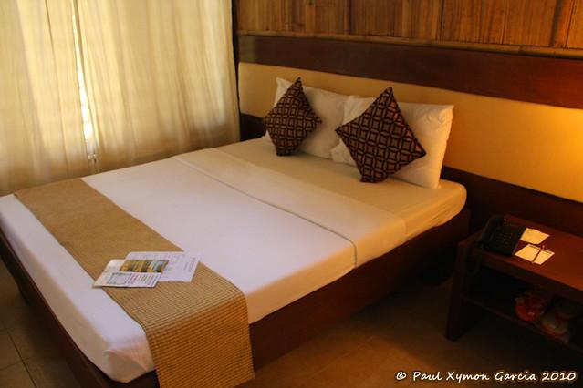 Rooms at Bahay Bakasyunan