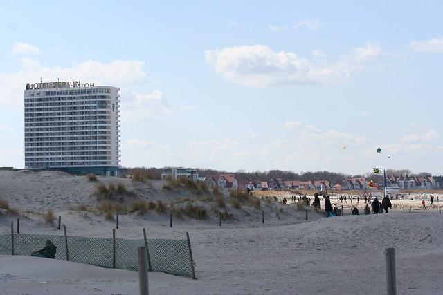 Neptun Hotel Warnemunde Wellness Angebote
