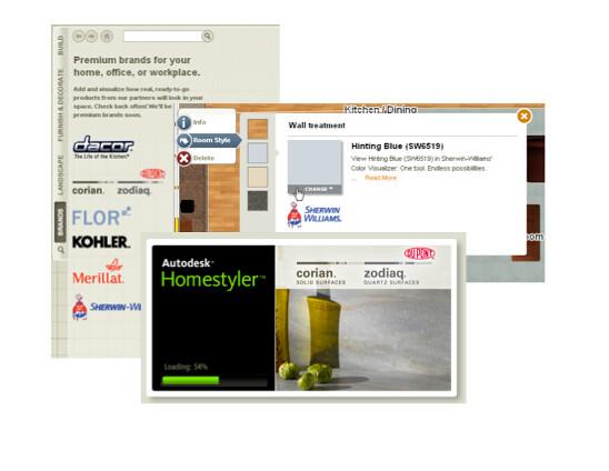 Flickr Autodesk Homestyler