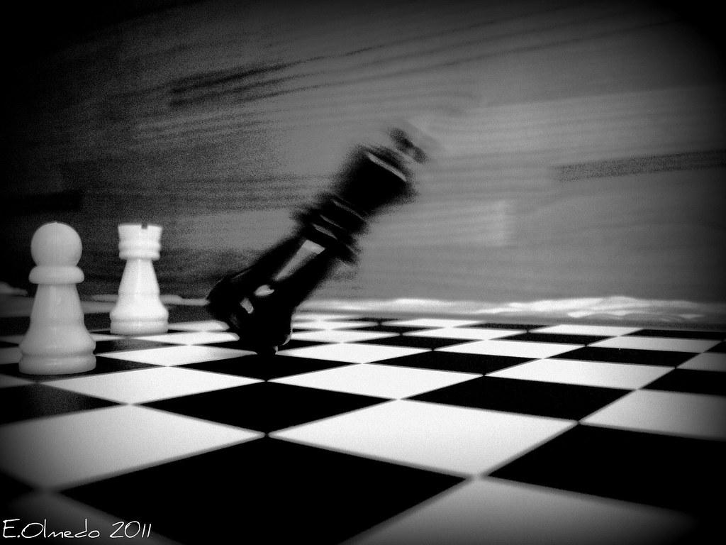 ... jaque mate 2.0 | by E.Olmedo