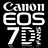 the Canon EOS 7D Fans group icon
