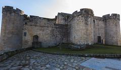Castillo de Sanabria.