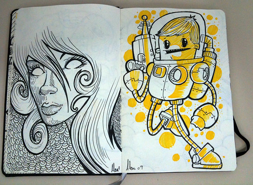 sketchbook 5