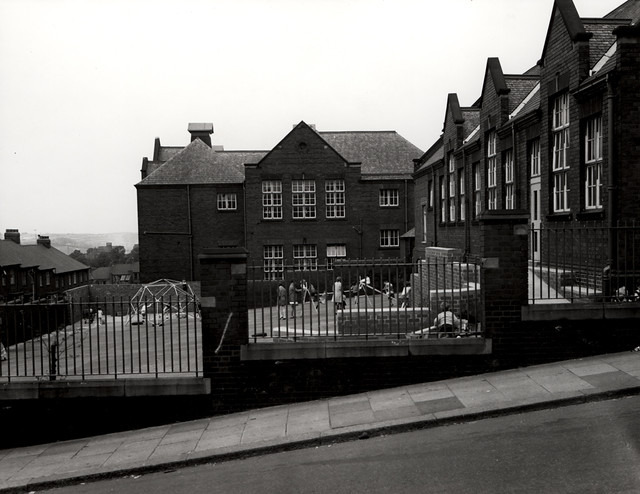 Atkinson Road Primary Academy, Benwell