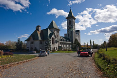 St-Benoît-du-Lac